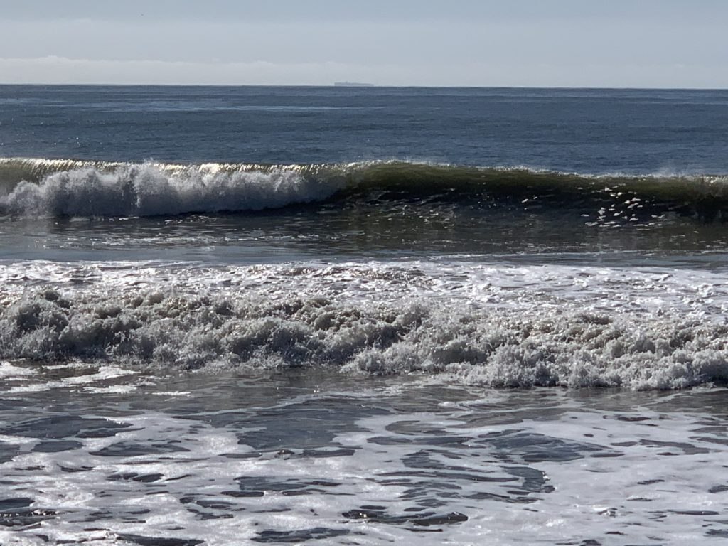 Haskel's Beach